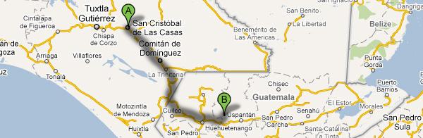 cruce frontera